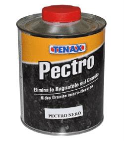 Покрытие Pectro для устранения микротрещин черный (защита/усиление цвета) 1л Tenax - фото 3724