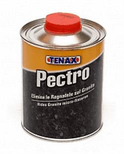 Покрытие Pectro для устранения микротрещин прозрачный (защита/усиление цвета) 1л Tenax - фото 3726