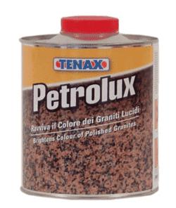 Покрытие Petrolux водо/маслоотталкивающее прозрачный (защита/усиление цвета) для полир. поверхностей Tenax - фото 3730