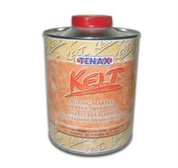 Покрытие Kelt (мокрый камень) Tenax - фото 3748