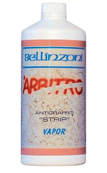 Покрытие антиграффити Strip-Vapor 1л  Bellinzoni - фото 3865