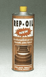 Покрытие водомаслоотталкивающее Rep-Oil-New 1л  Federchemicals - фото 3895