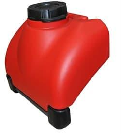 Бак для воды на VM-80/5,5Н - фото 4009