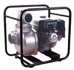 Мотопомпа для загрязненной воды KOSHIN SEH-100 Х - фото 4064