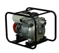 Мотопомпа для сильнозагрязненной воды Koshin KTH-50X - фото 4068