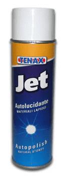 Лак для камня JET 0,5л (спрей)  Tenax - фото 4575