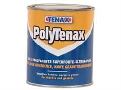 Клей полиэфирный Solido Polytenax (медовый, густой) 1л  Tenax - фото 6577