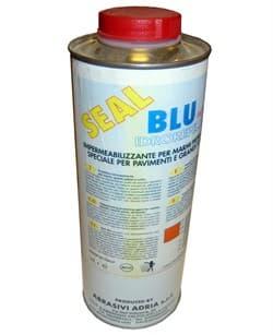 Покрытие BLZ Seal Blue (водо/маслоотталкивающее) 1л - фото 7069
