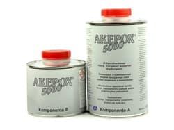 Клей эпоксидный Akepox 5000 1+0,5л Akemi (10681) - фото 8366