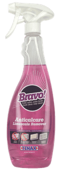 Очиститель Bravo Anticalcare Spray (от извести/кислота) 0,75л Tenax - фото 8805