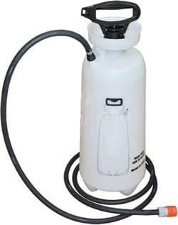 Ручной насос- Бак для подачи воды 15 литров - фото 9398