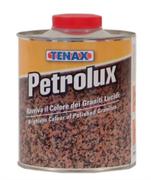 Покрытие Petrolux водо/маслоотталкивающее прозрачный (защита/усиление цвета) для полир. поверхностей 1л Tenax