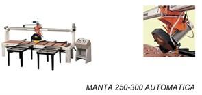 Станок отрезной Manta AUTOMATICA 300А/380В (д.450 мм)  NMM