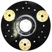 Планшайба металлическая для АШК д.430 мм CHA
