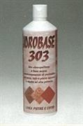 Покрытие водомаслоотталкивающее Idrodase 303 1л  Federchemicals