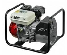 Генератор Fogo F 3001 (однофазный) 2.5 Квт.