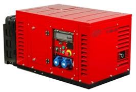 Генератор Fogo FH 7001 ER (однофазный) 5.8 Квт.