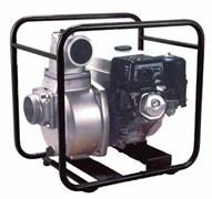 Мотопомпа для загрязненной воды KOSHIN SEH-100 Х