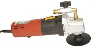 Электрошлифовальная машина PF-3210А с рег.оборотов (0,86кВт/220В) | 0-3000об./мин. CHD