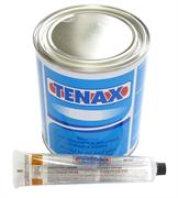 Клей полиэфирный Crystal Fluido (прозрачный, жидкий) 1л Tenax