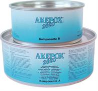Клей эпоксидный Akepox 2020 2,0+1,0 кг. Akemi (10620)