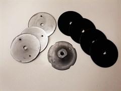 Набор Креплений для Агшк Ø 125 мм (1+7шт.) CHD