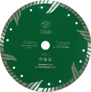 Диск DIAM Alligator Турбо по граниту