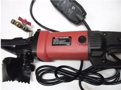 Электрошлифовальная машина DIS Ø 150мм, 1600Вт, регулирование оборотов