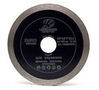 Диск TECH-NICK EURO Ceramic Ø 115 1,6/7/22,2 мм сплошной по керамике
