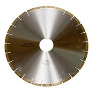 Диск VSN STD Ø 500 2,4/8,0/ ( 50 | 60 ) мм сегментный, по мрамору
