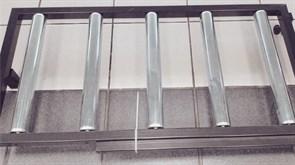 Столик NMM приставной с роликами/Manta AUT/SPEC