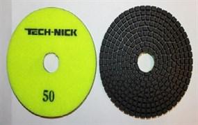 АГШК Гранит KANT для кромок Ø 100 №50 wet TECH-NICK