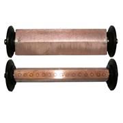 Горелка газовая для термообработки гранита 70 мм