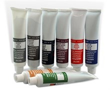 Набор красителей для эпоксидного клея Akepox 8шт по 30мл AKM (11226)