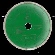 Диск DIAM Granite Elite Корона Ø 115 1,6/7,5/22,2 мм сплошной по граниту
