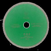 Диск DIAM Granite Корона Ø 125 1,6/7,0/22,2 мм сплошной по граниту