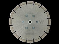 Диск VSN сегментный Laser B  по граниту