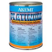 Клей густой эпоксидно-акриловый Platinum AKEMI, 900 мл (10725)