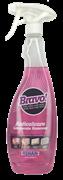 Очиститель Bravo Anticalcare Spray (от извести/кислота) 0,75л Tenax