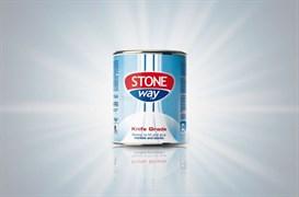 Клей п/эф. TNX Fluido Stoneway Trasparente (медовый/жидкий)   1л