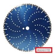 Диск DIAMASTER cold pressed COBRA сегментный по железобетону