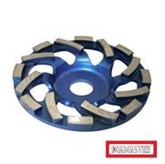 АШК DIAMASTER COBRA Premium Ø 125мм бумеранг по бетону