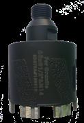 Сверло турбо-сегментное VSN Brazed (1/2/M14) д. 68 / h-50 мм | гранит/мрамор wet/dry